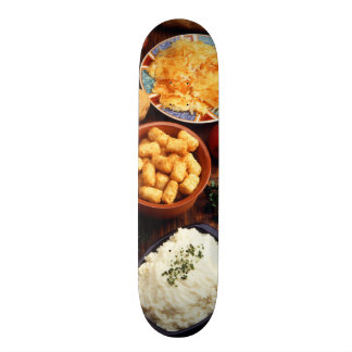 Potato Foods Skateboards