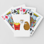 Potato French Fries is that you? Card Decks