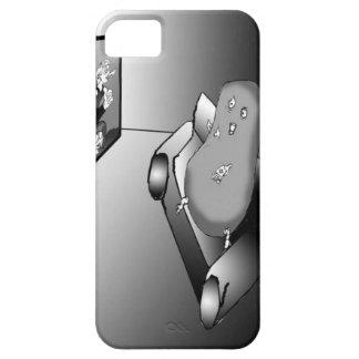 Potato Head iPhone 5 Case