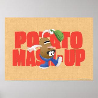 Potato Mashup Poster