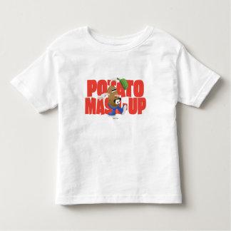 Potato Mashup Tshirts
