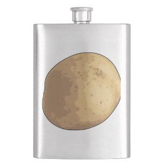 Potato Merch! Flask