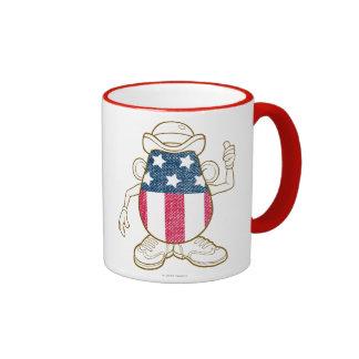 Potato Ringer Coffee Mug