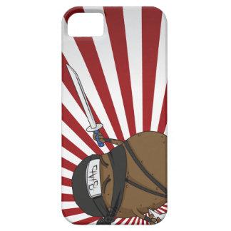 Potato Ninja iPhone SE/5/5s Case