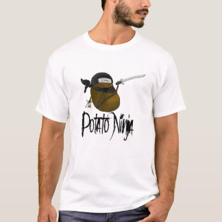 Potato Ninja T-Shirt