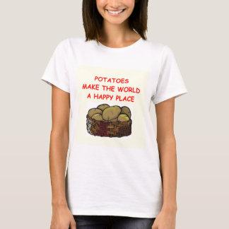 potato potatoes T-Shirt