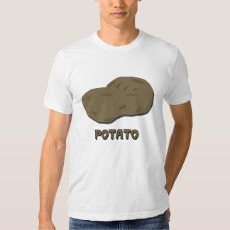 POTATO SHIRTS