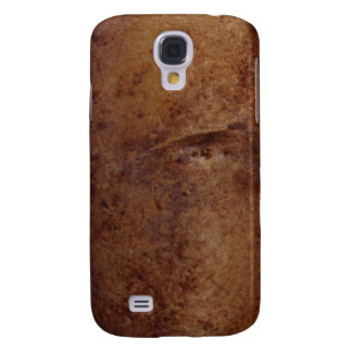 Potato Skin Samsung Galaxy S4 Covers