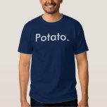 Potato. T-Shirt