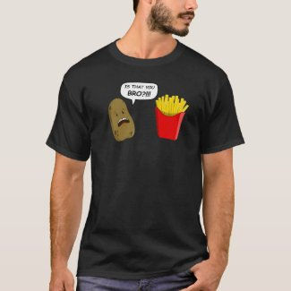 Potato Tee Shirt