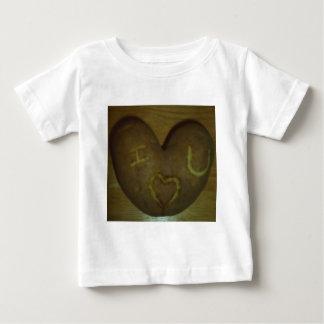 POTATOE HEART BABY T-Shirt