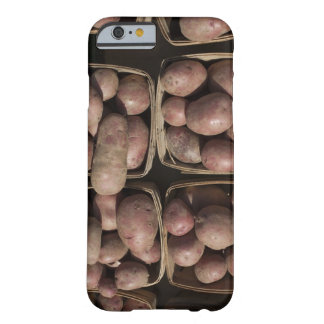 Potatoes at a New Jersey farmer's market Barely There iPhone 6 Case