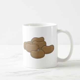 Potatoes Coffee Mug