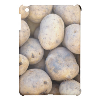 Potatoes Ipad Case