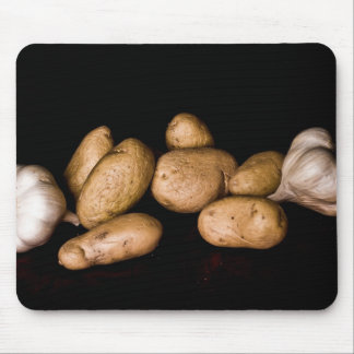 potatoes mouse pad