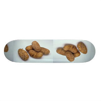 Potatoes Skate Board Decks