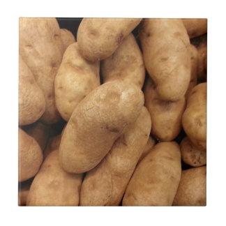 Potatoes Tile