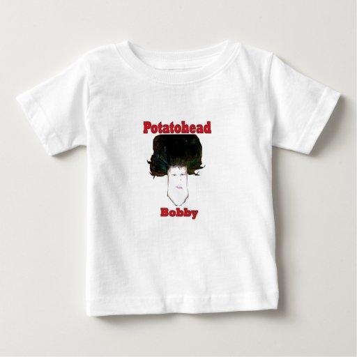 Potatohead Bobby Shirts