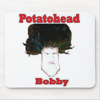 Potatohead Bobby Alfombrillas De Raton