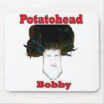 Potatohead Bobby Tapetes De Ratones