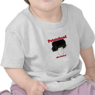 Potatohead Bobby Tee Shirts
