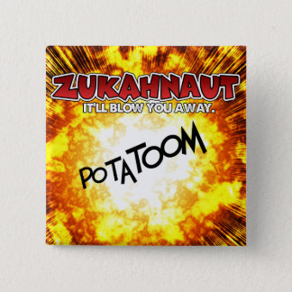 Potatoom Pin