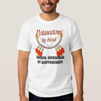 Potawatomi Shirts