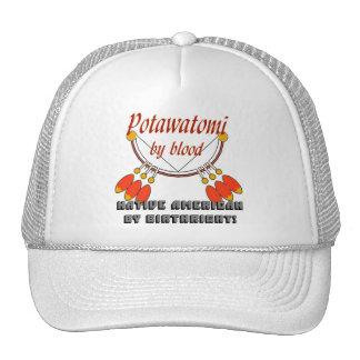 Potawatomi Trucker Hat
