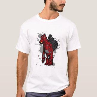 Potbelly Robot T-Shirt