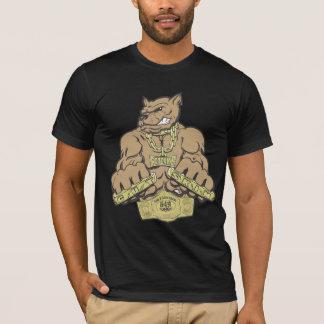 Potcake Knuckle Up T-Shirt