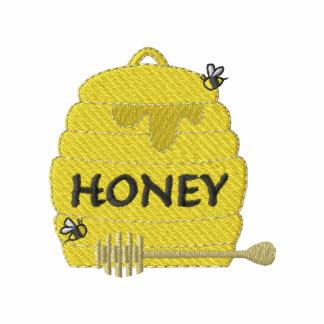 Pote de la miel