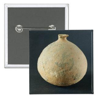 Pote de la terracota, Kalibangan, 2300-1750 A.C. Pin