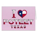 Poteet, Texas Greeting Cards