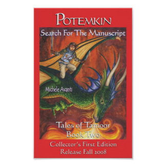 Potemkin - Tamoor Book Two Poster