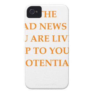 potencial funda para iPhone 4 de Case-Mate