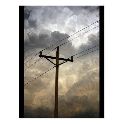 Potential Energy Postcard