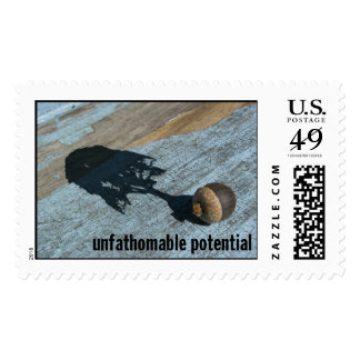Potential Stamps