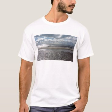 Beach Themed Potential Summer Mens T-Shirt Photo Tee Sunpyx