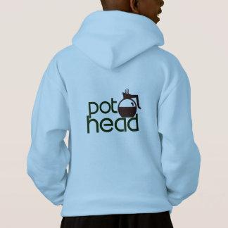 Pothead Hoodie