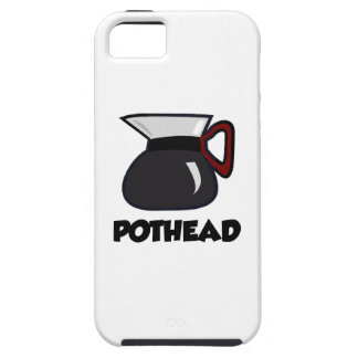 Pothead iPhone SE/5/5s Case