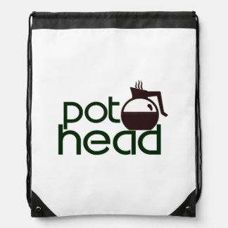 Pothead Mochilas