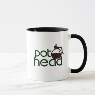 Pothead Mug