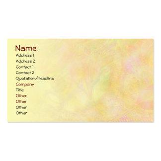 Pothos y plantador elegantes plantilla de tarjeta de visita