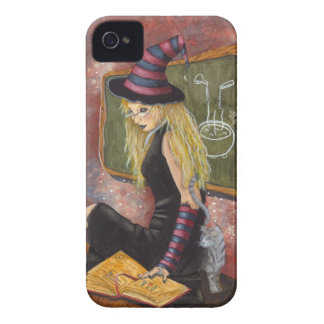 Potions 101 Blackberry Bold Case