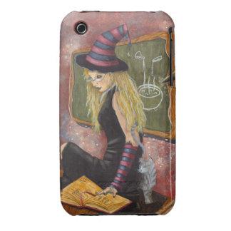Potions 101 Blackberry Curve Case Case-Mate iPhone 3 Cases