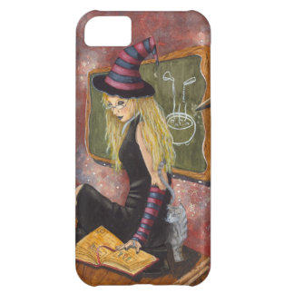 Potions 101 case for iPhone 5C