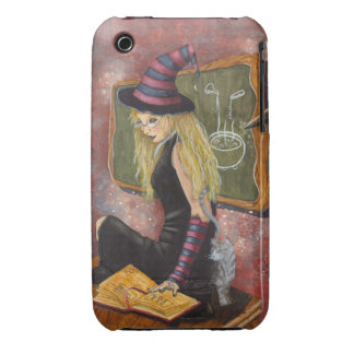 Potions 101 iPhone 3G/3GS Case-Mate Case-Mate iPhone 3 Case