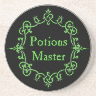 Potions Master - Coaster