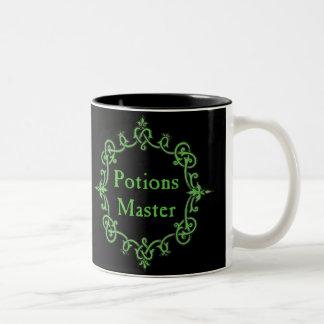 Potions Master - Mug #1