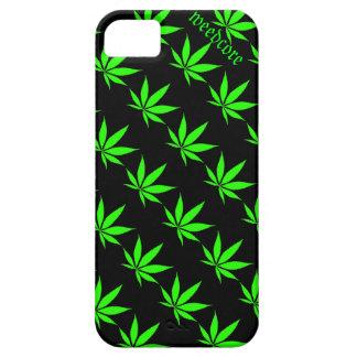 potleaf iphone iPhone SE/5/5s case